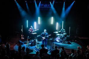 Tom Walker Netherlands Tour, May 2017