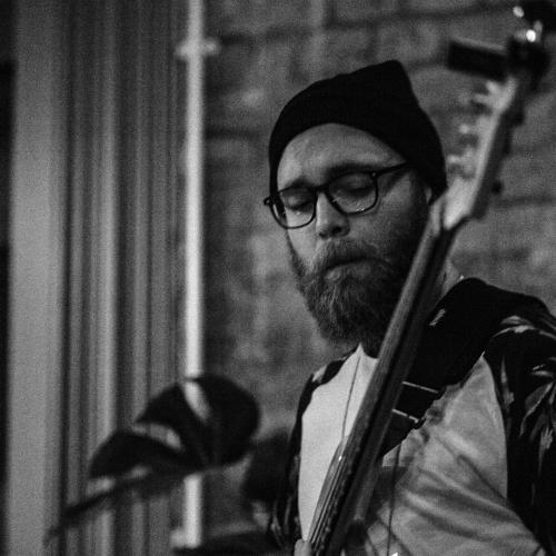 Chris Cape @ Sofar Sounds, January 2018
