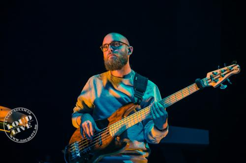 Tom Walker - supporting Hurts @ Mehr Theater am Großmarkt, Hamburg, November 2017